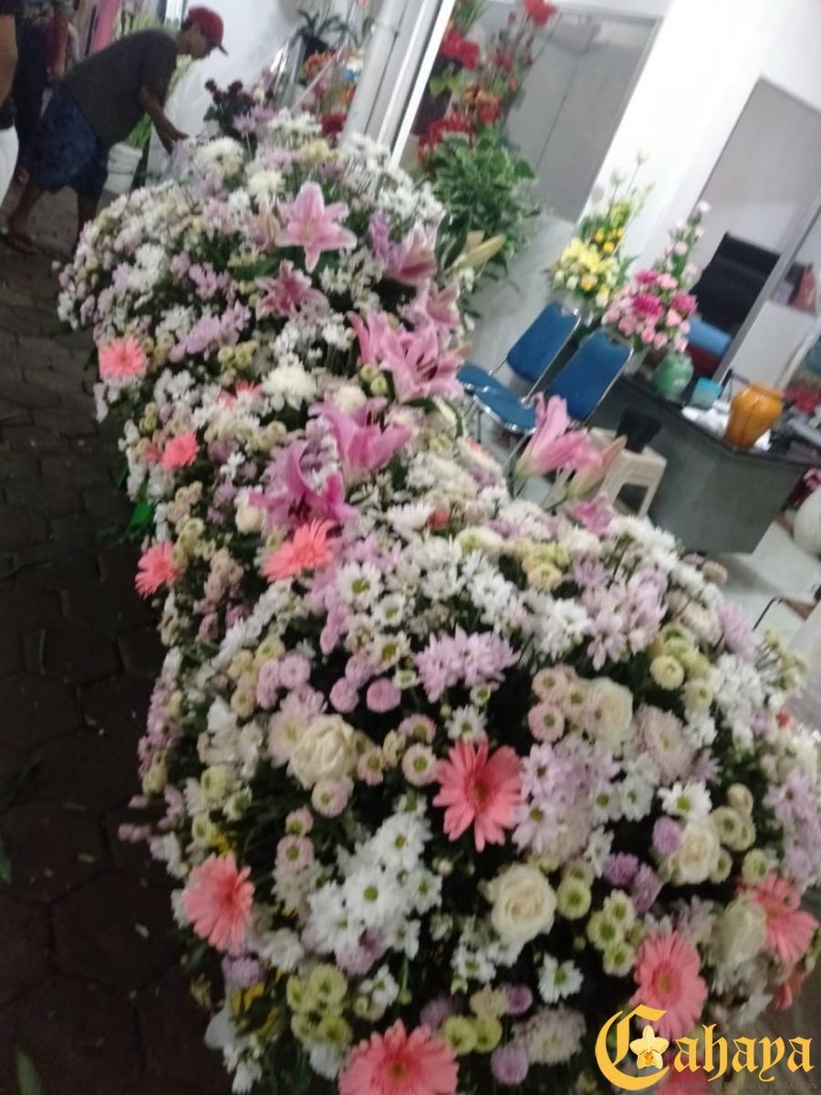 Bunga Peti Dukacita